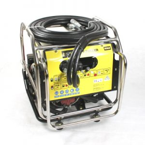 Hydraulic Power Pack Image