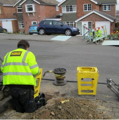 gas-service-pipe-replacement-trial