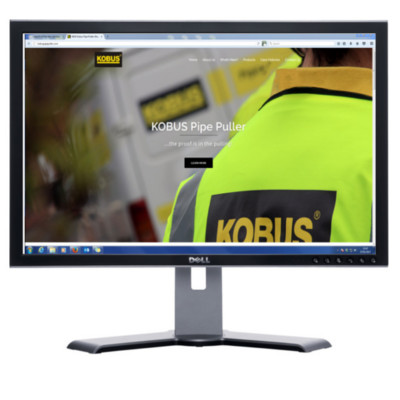 New KOBUS Website!