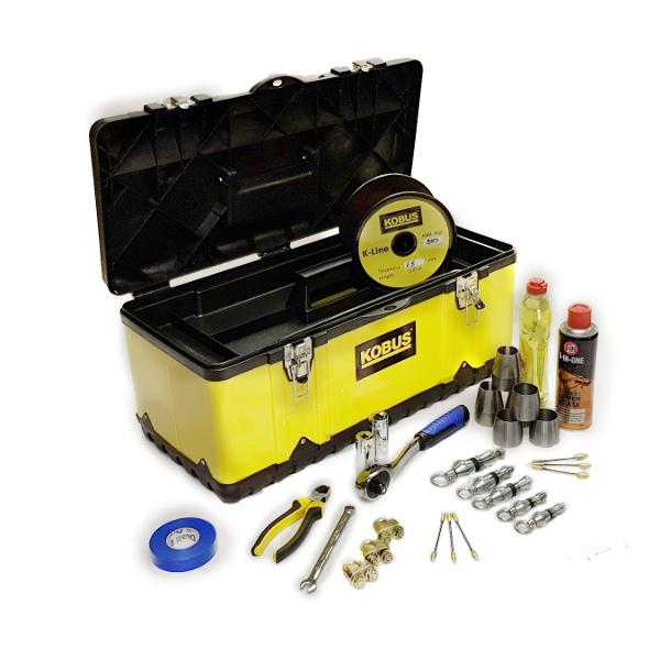KPP400-PE-toolbox