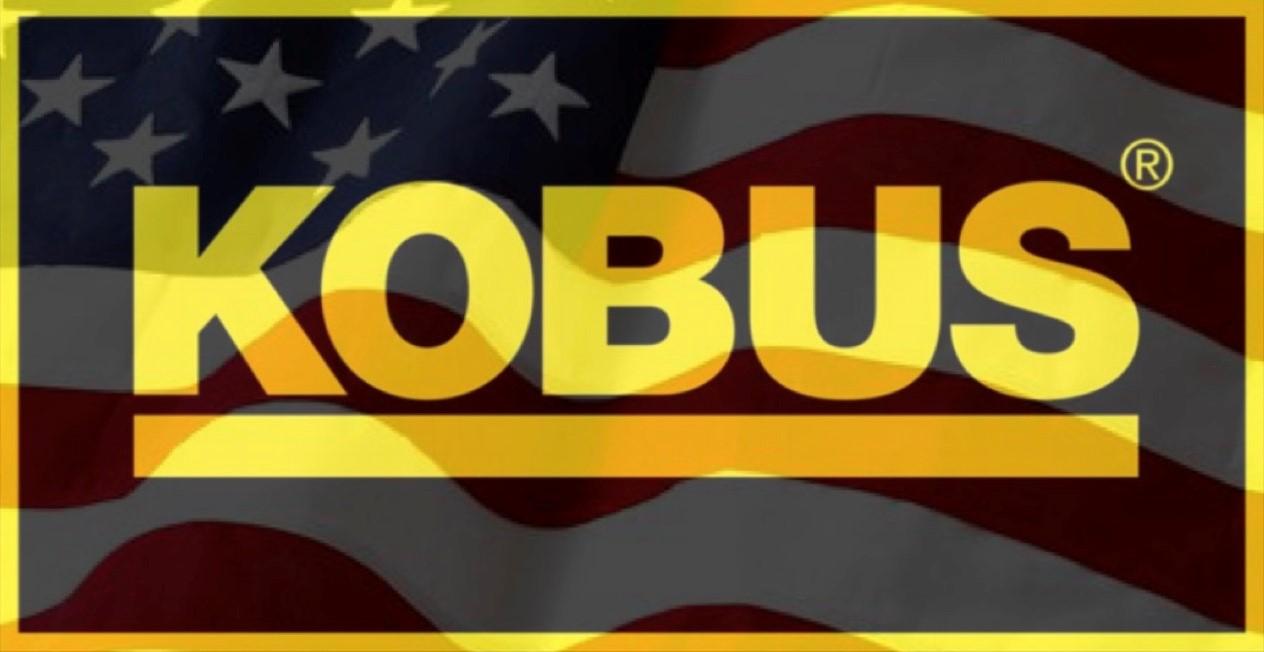Kobus in America!