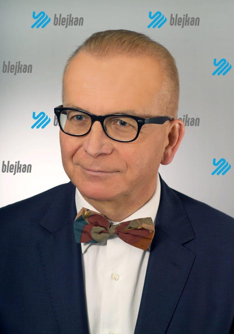 Hall of Fame – Mariusz Iwanejko